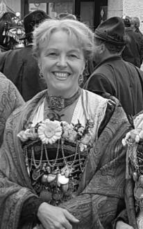 Thea Emberger, Schriftführer