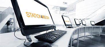 Vermietung professioneller Medientechnik