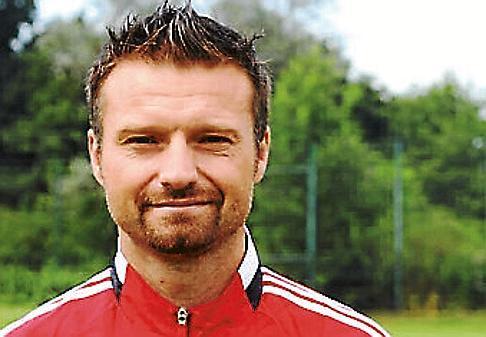 Neuer Trainer beim TuS Westerloy