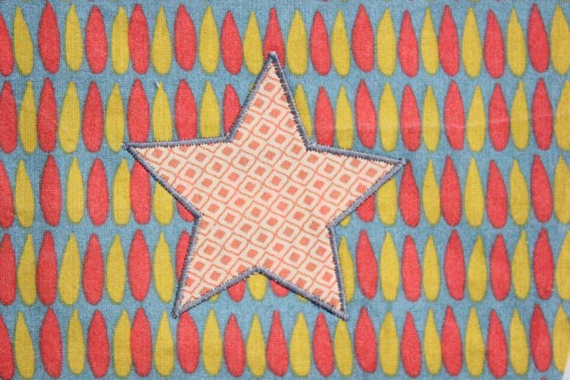 Étoile (exemple)