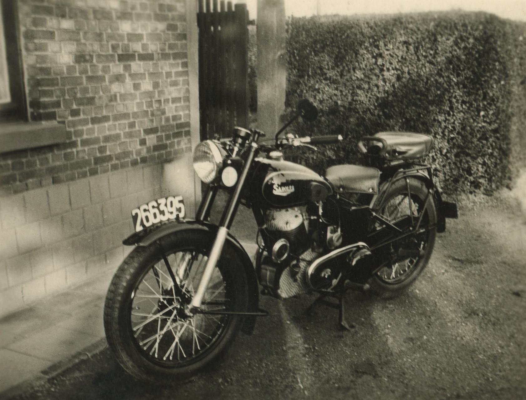Moto Saroles