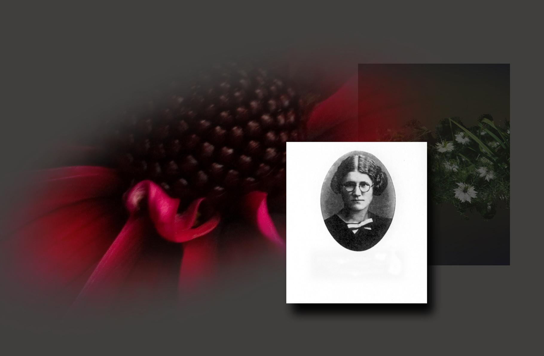 Germaine Ceunen-overleden bij fabrieksramp