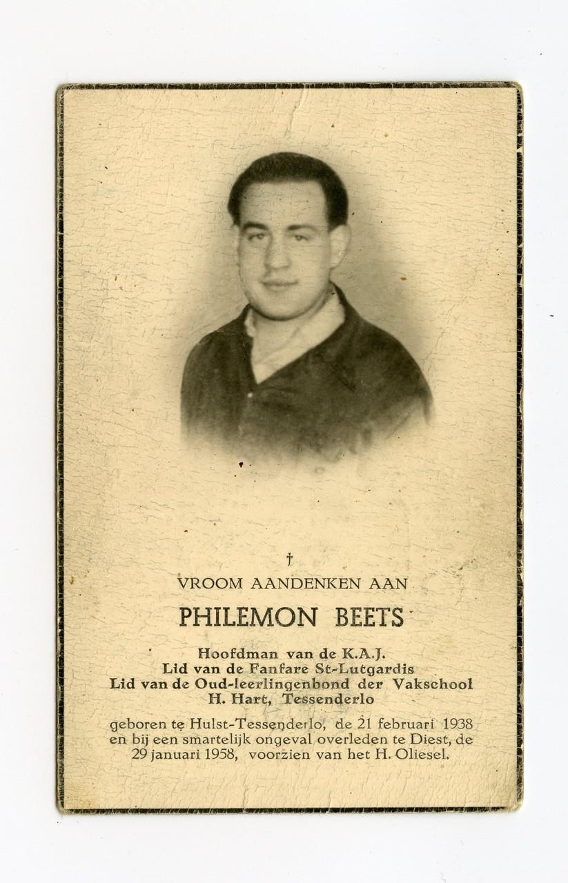 Philemon Beets