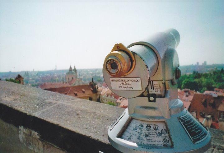 Prague 2009 © Eri Mantani