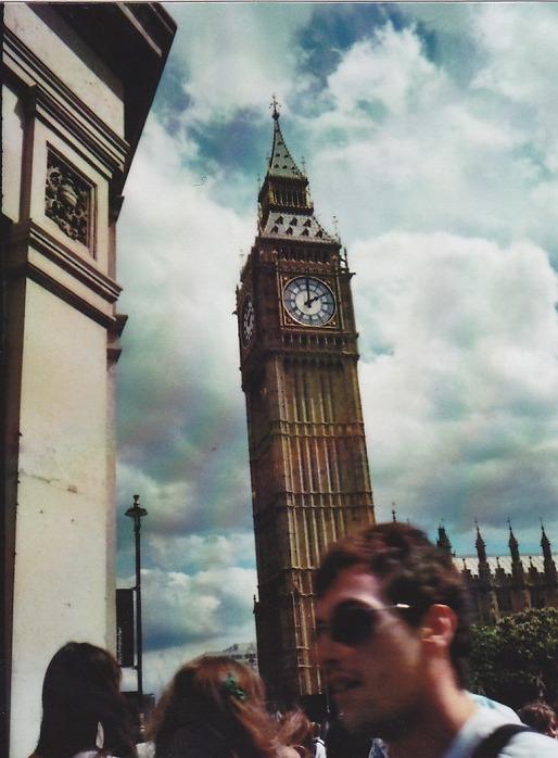 London 2012 © Eri Mantani