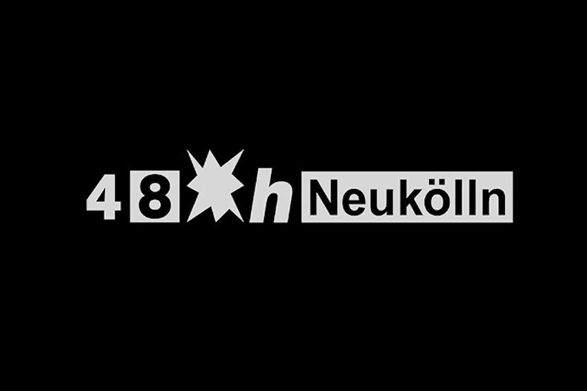 """""""48 Stunden Neukölln""""  詩の朗読とピアノ演奏・動画公開のお知らせ"""