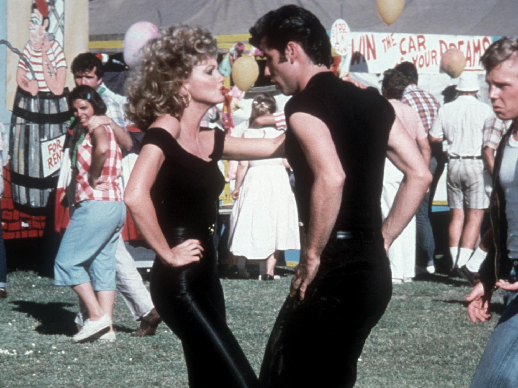 Film Night - Dec 19 - Grease