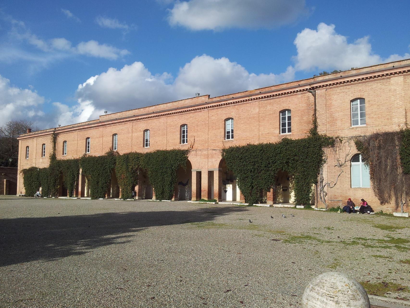 Castell Siena