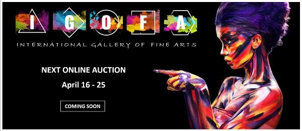 Unicorn Network Webinar Protokoll, 26.03.2021 - IGOFA -International Gallery Of Fine Arts