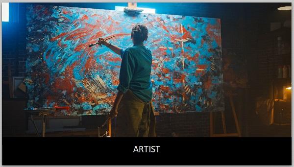Unicorn Network Webinar Protokoll, 26.03.2021 - IGOFA - Artist