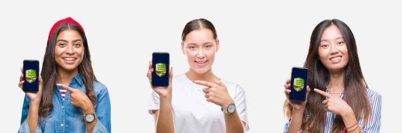 Schütze Deine Identität und Deine Privatsphäre im Internet mit dem SafezonePass