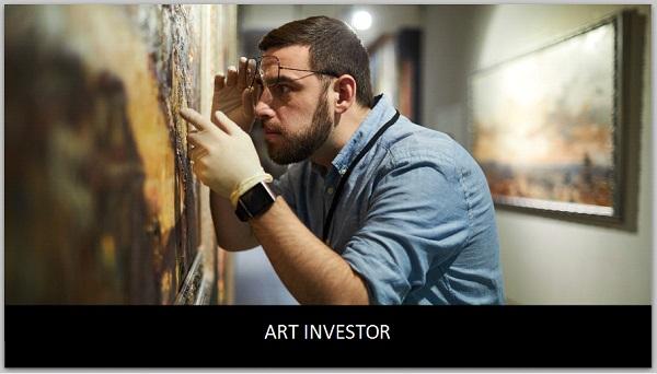 Unicorn Network Webinar Protokoll, 26.03.2021 - IGOFA - Art Investor