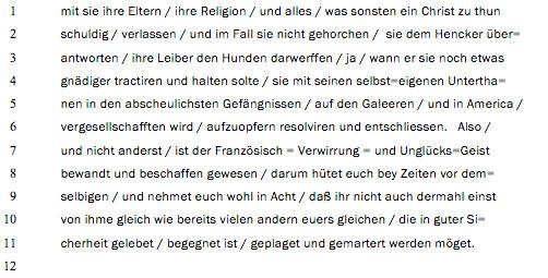 """Pagina 102 (irrtümlich """"84"""" im Original)"""