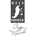 Logo des Friseursalons von Peggy Meinecke