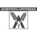 Logo der Kornweg Apotheke in Klein Borstel