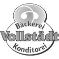Logo der Bäckerei Vollstädt in Klein Borstel