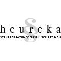 Logo der Steuerberatungsgesellschaft mbH Heureka