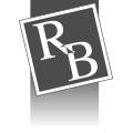 Logo vom Malereibetrieb und Raumausstatter Beckmann