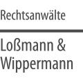 Logo der Rechtsanwälte Loßmann und Wippermann