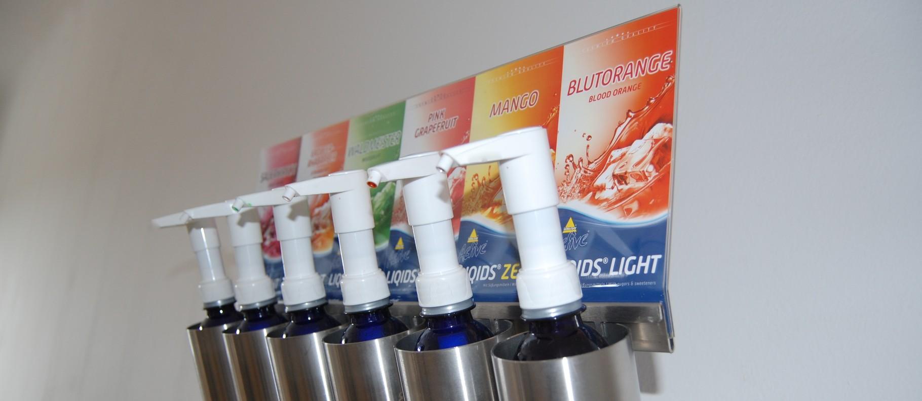 Getränke Spender Haag