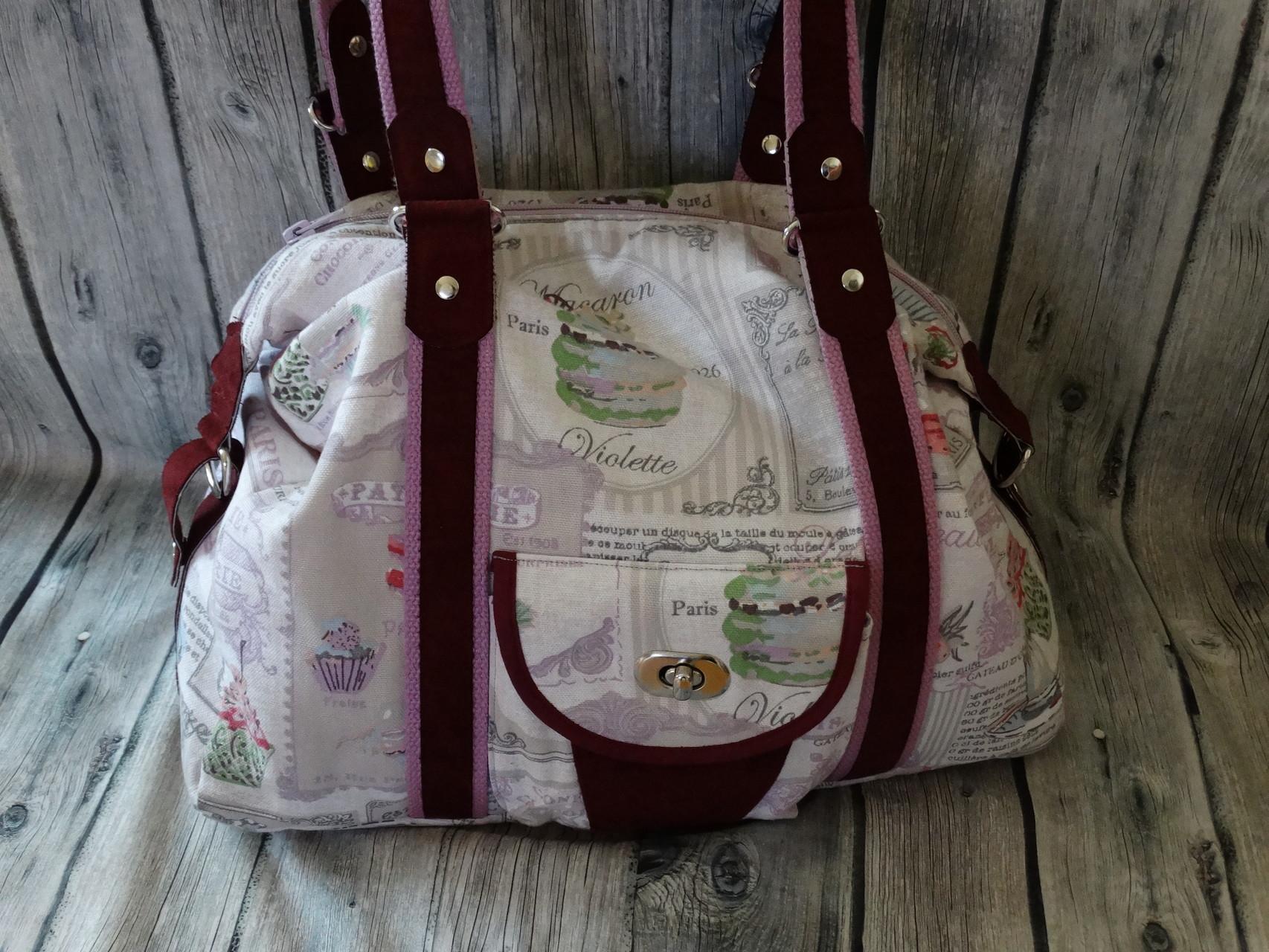 Tasche  (Mary von Modage)