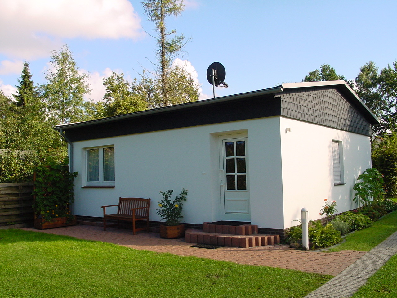 home ferienhaus rust steinhude. Black Bedroom Furniture Sets. Home Design Ideas