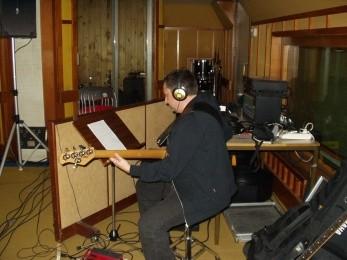 in studio Trafalgar