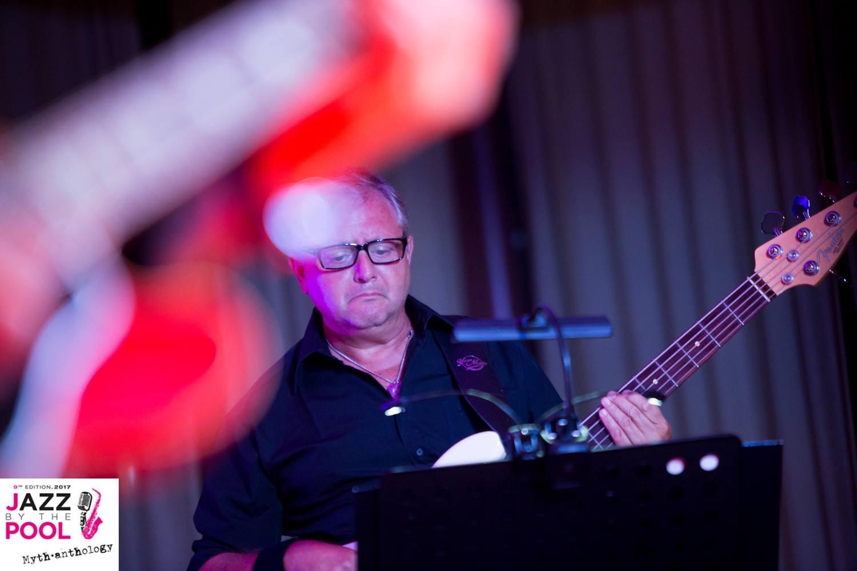 Papik Live Parma Jazz Festival