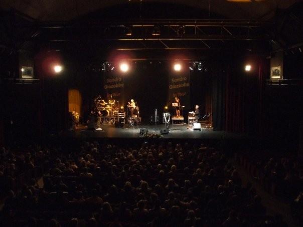 Teatro (Tour 2009)
