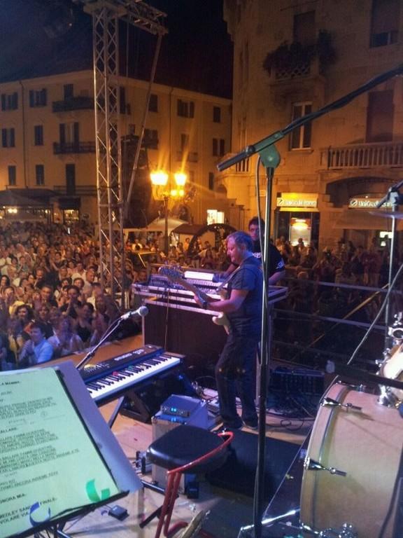 Live Acqui Terme (AL)