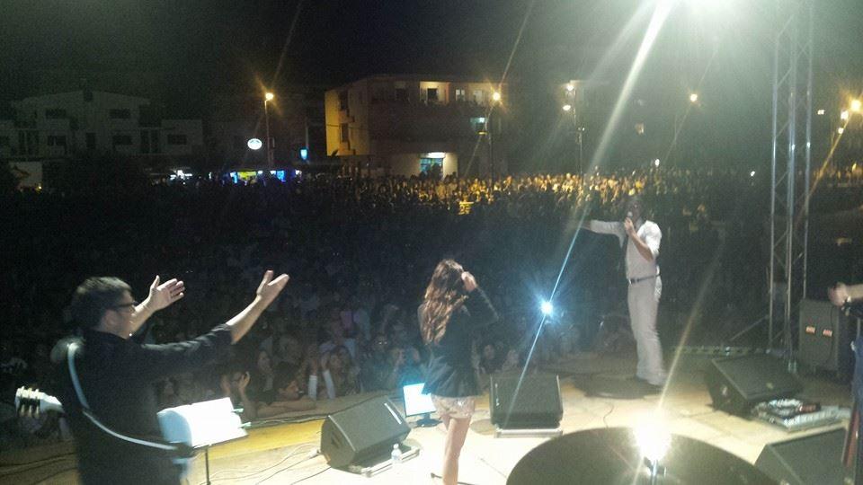 Bianca Atzei Tour 2014