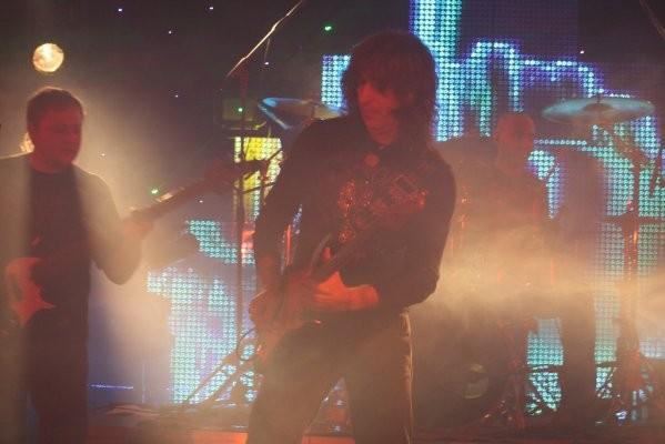 Live con Mario Schilirò Band