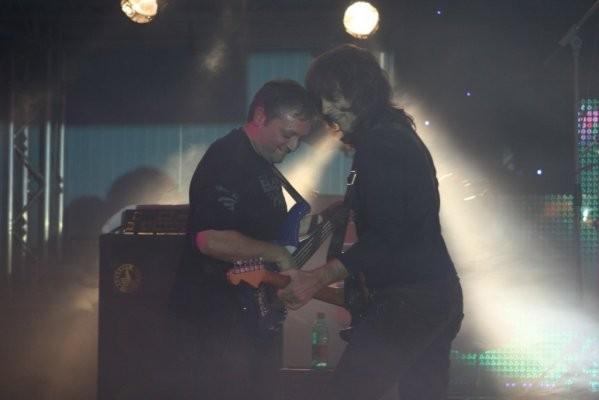 Mario Schilirò Band