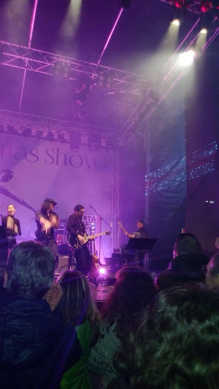 Live a Roma (Bianca Atzei Tour 2014)