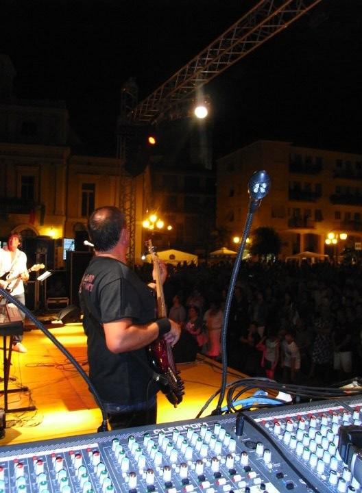 Tour 2011 (CH)