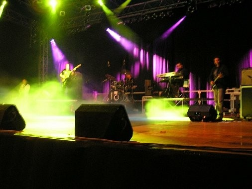 "Live ""AMICI"" (Mediaset)"