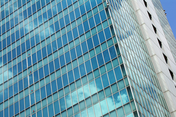 Holo-Window Building