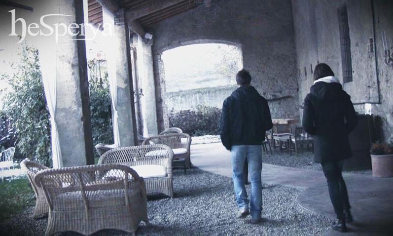 Castello Quistini - Rovato BS