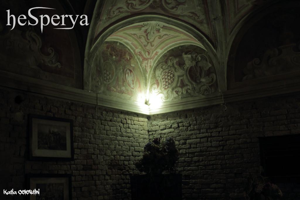 Villa Mina della Scala - Casteldidone (CR)
