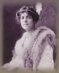 Pearl Curran