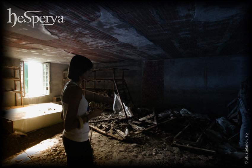 Ex Colonia Estiva - prov. di Brescia
