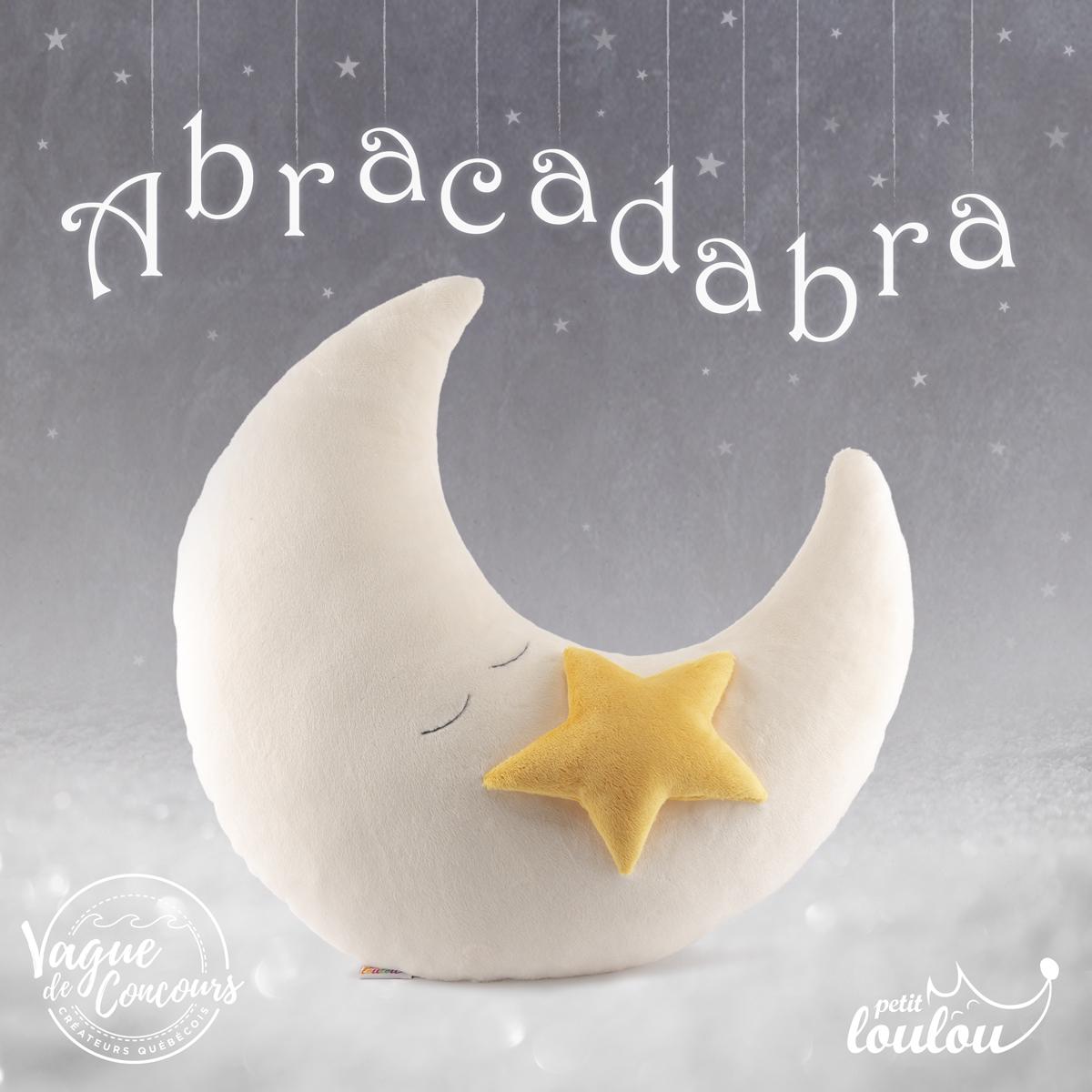 """3ième prix """"Surfer d'Or"""" 21e édition : Abracadabra"""