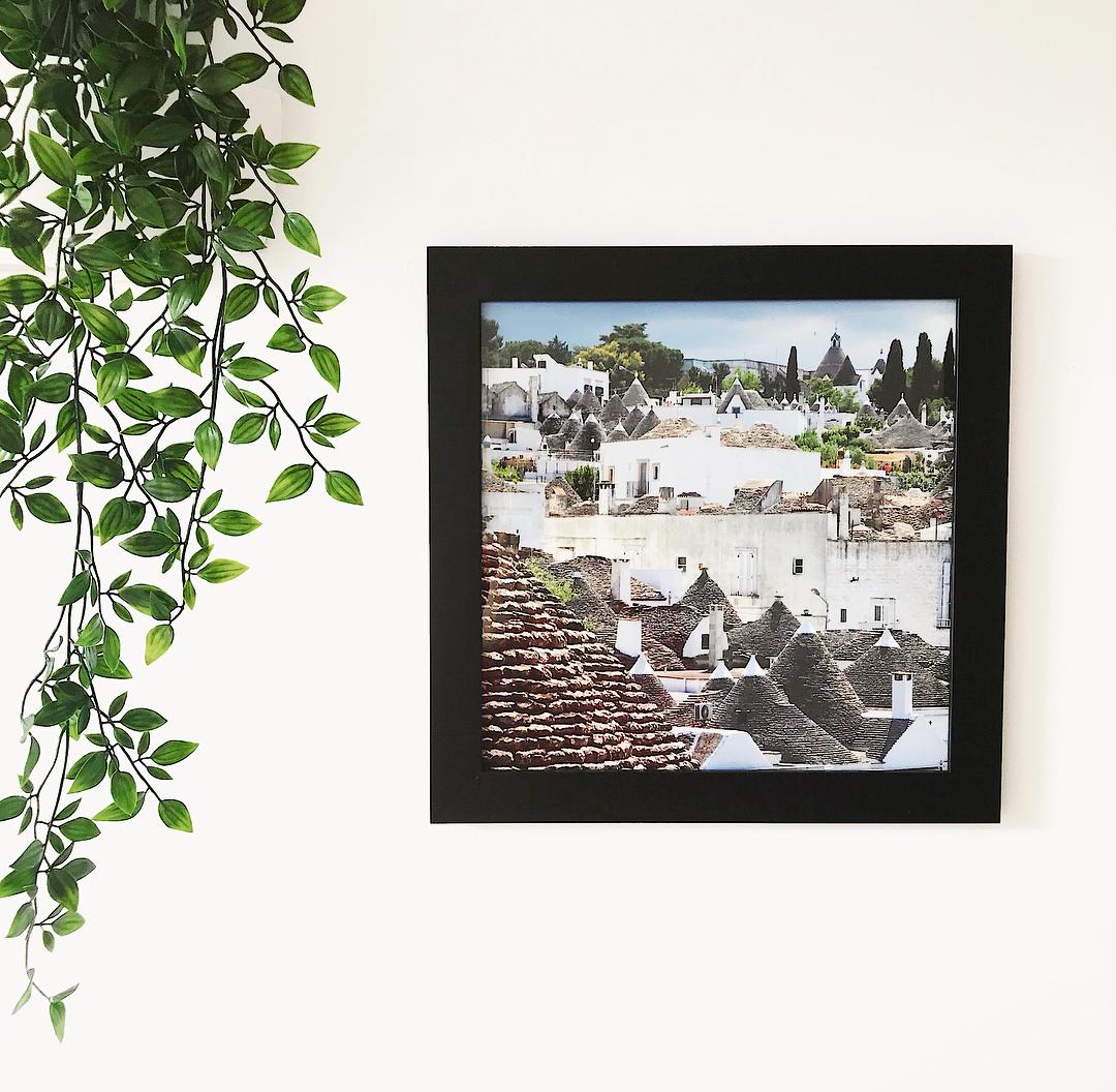 « Alberobello » Crédit photo de Katherine Mannell
