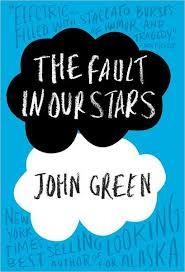 Das Schicksal Ist Ein Mieser Verrater The Fault In Our Stars
