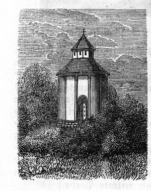 © Mausoleum von Prinz Karl