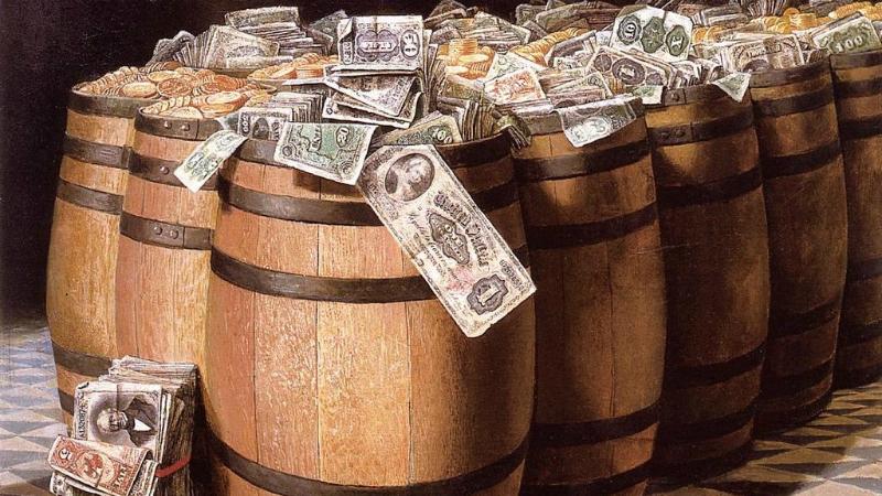 José Solano: Cuando el fundamentalismo económico venció