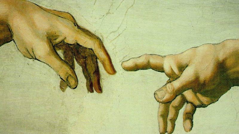 Bryan Hernández: Fabricio Alvarado y el dedo imperativo de dios