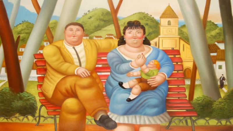 Ilka Oliva Corado: La familia tradicional como imposición