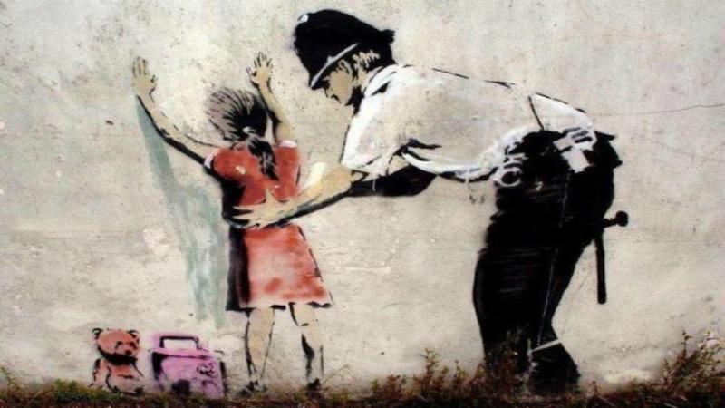 Albert Libereco: Seguridad vs libertad