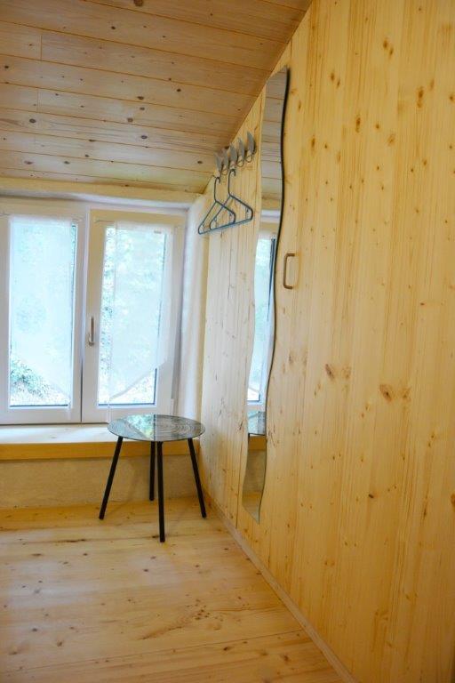 Doppelzimmer Kiefer Gauguschmühle